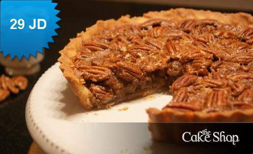 Pecan pie is a favorite dessert. Its flaky crust a...