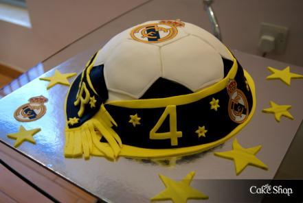 Messi Football Shirt Cake Cakes And Cupcakes
