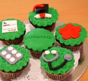 Doctor Cupcakes ( 1 )
