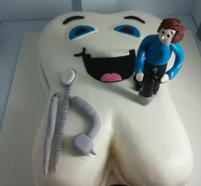 Doctor Cake ( 9 )