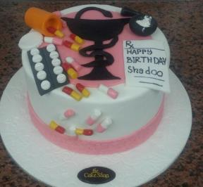 Doctor Cake ( 23 )