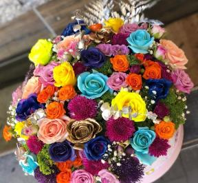 Flower Bouquet ( 2 )