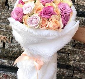 Flower Bouquet ( 3 )