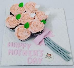 Cupcake Flower Boutique ( 1 )
