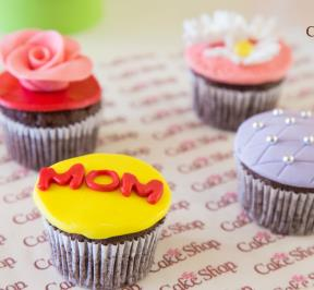 Mother Cupcakes ( 1 )