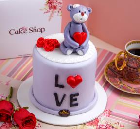 Best Teddy Bear Cakes