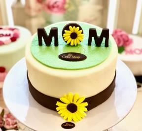 Love Forever Mother's Day Cake